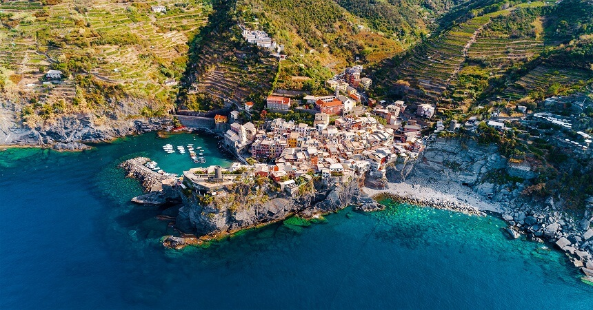 Cinque Terre Tour from Florence_1