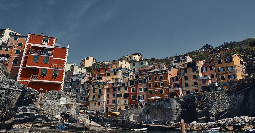 Cinque Terre Tour from Florence_2