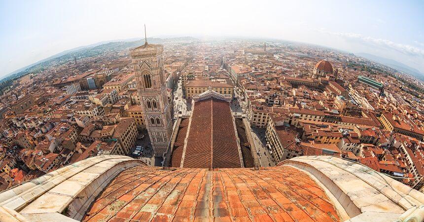 Florence Duomo Tour