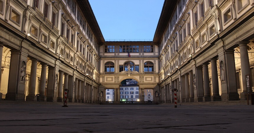 Florence Day Tour with Accademia & Uffizi Galleries_1