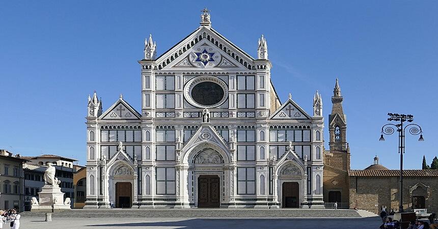 Florence Walking Tour with Uffizi Gallery