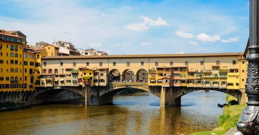 Florence Walking Tour with Uffizi Gallery_2