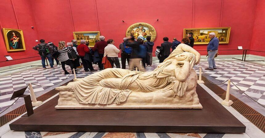 Florence Walking Tour with Uffizi Gallery_3