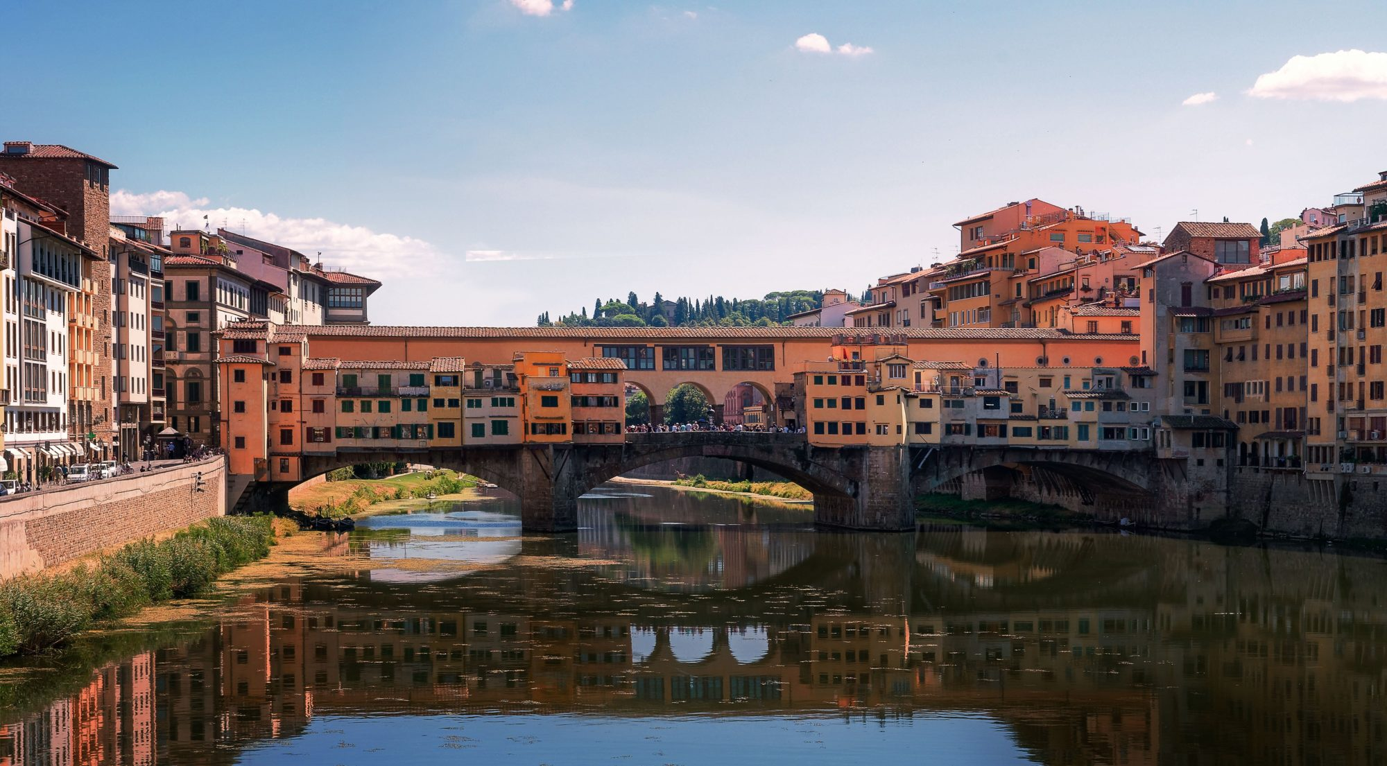 10 Must-See Attractions in Florence