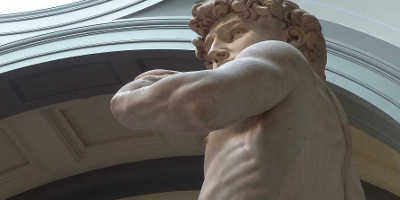 Accademia and Florence City Tour €65