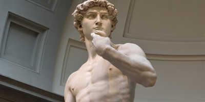Accademia Tour Florence €39