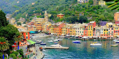 Cinque Terre Tour from Florence €94