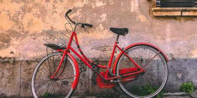 Florence Bike Tour €29