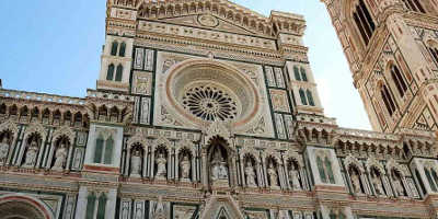 Florence Duomo Tour with Brunelleschi's Cupola €59
