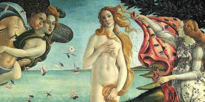 Uffizi Gallery Guided Tour €57