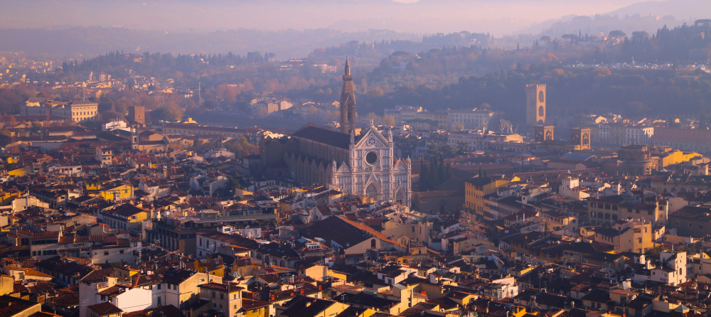 What is Florence famous for?