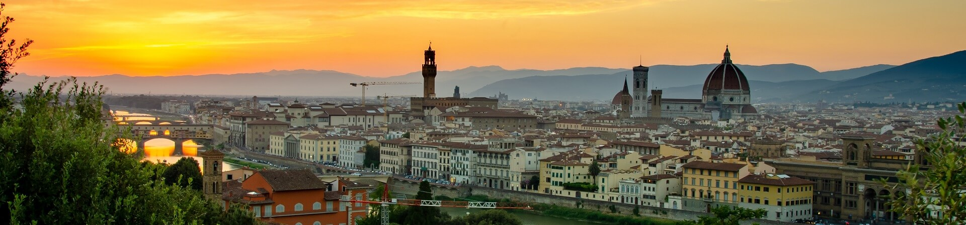 What should I not miss in Florence, Italy?
